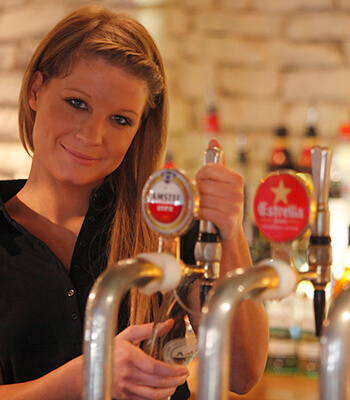 Bar jobs at The Arkle Manor